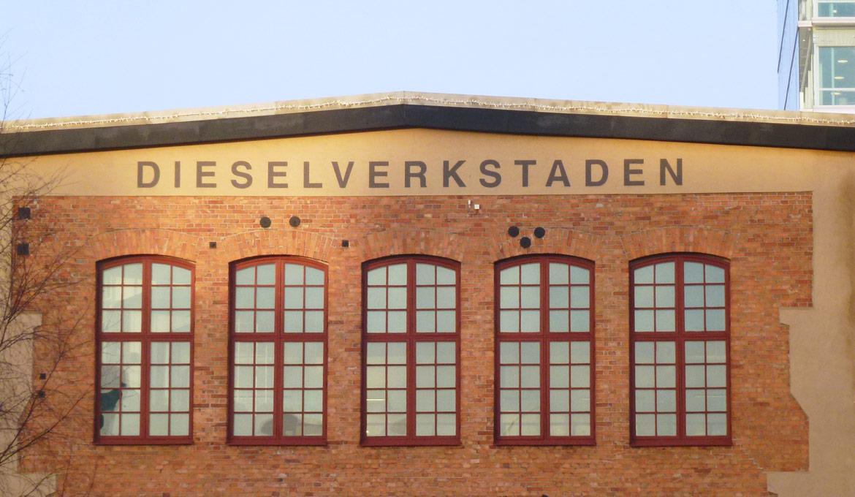Ett digitalt kulturhus.