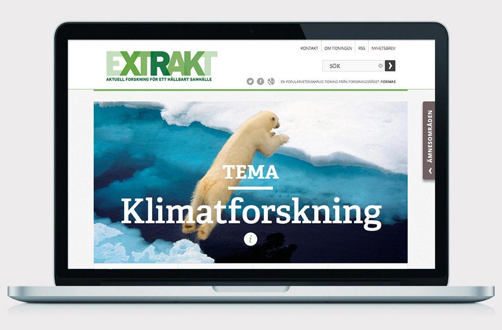 Nominerade till Årets Tidskrift Digitala Medier