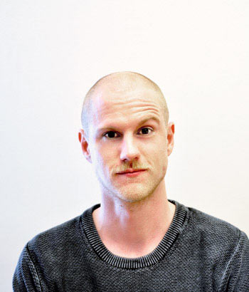 Henrik Sundberg