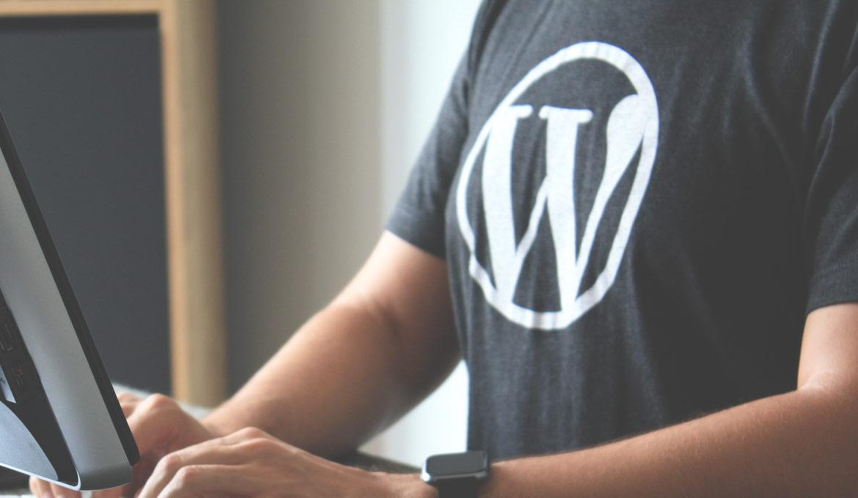 Fem skäl till att vi väljer WordPress.