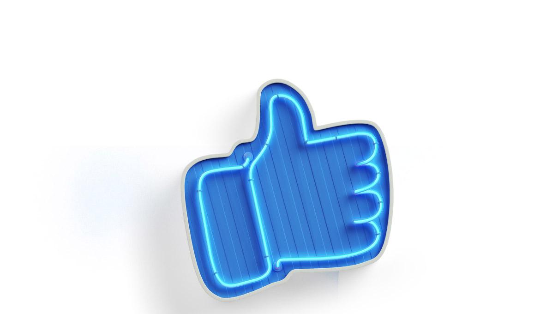 Så gick vi från sämst till bäst på Facebook. På tre dagar!