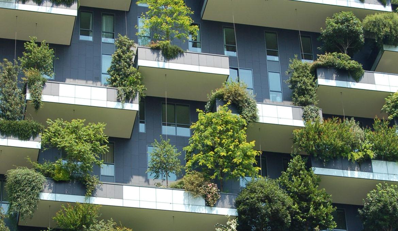 Responsiv interaktiv bostadsväljare / lägenhetsväljare