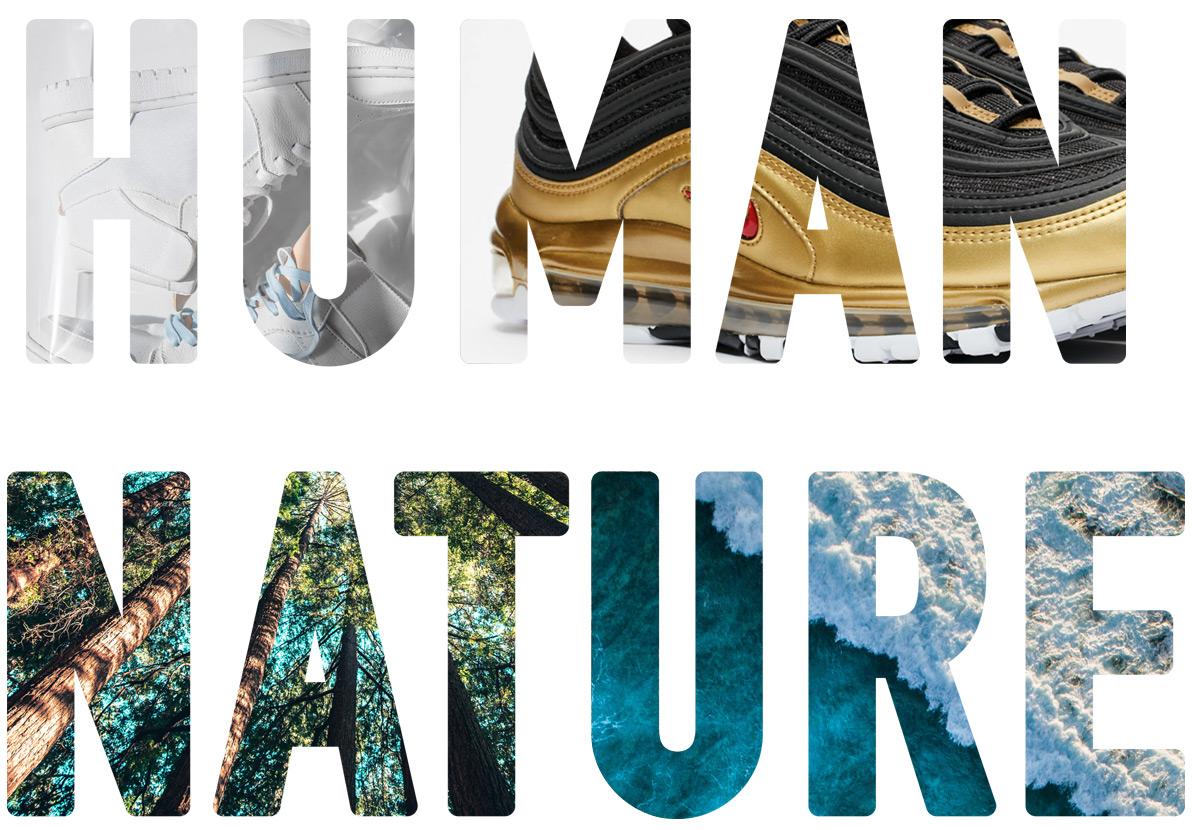Världskulturmuséerna Human Nature digitalbyrå Wonderfour