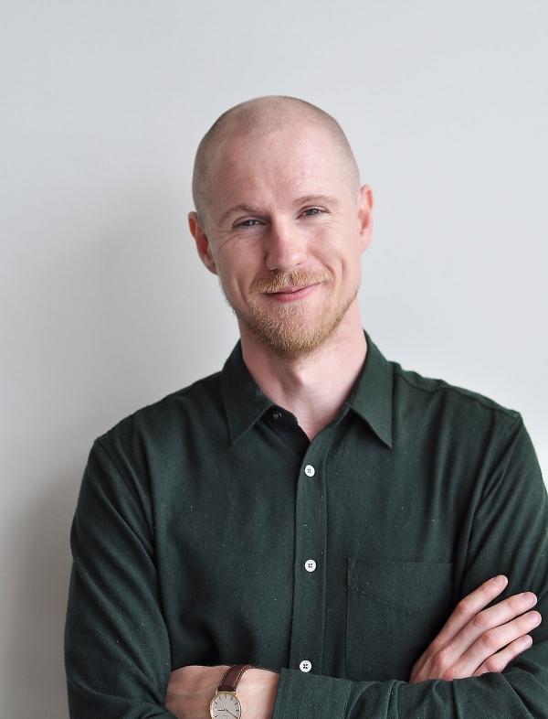 Henrik Sundberg Webb byrå Stockholm