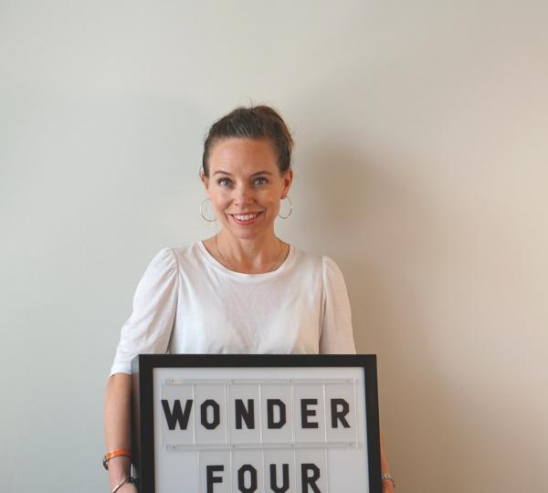 vd Wonderfour Lena Fischer