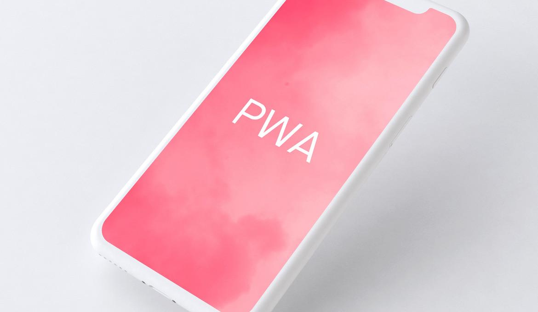 Framtiden stavas PWA – Progressive Web App