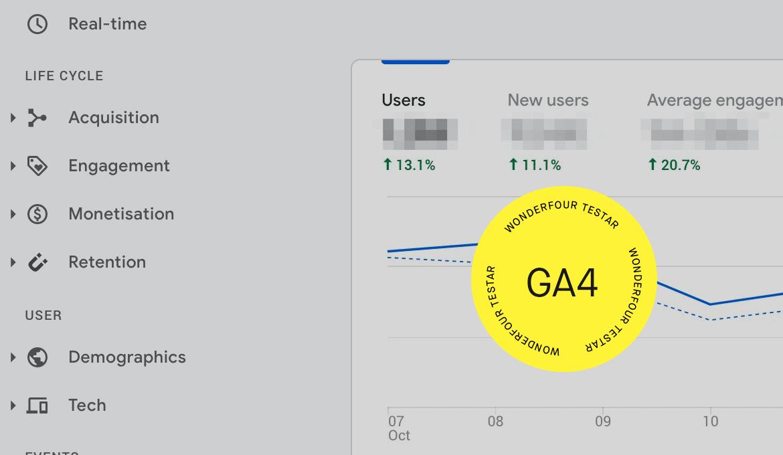 Google Analytics 4 – vad är nytt?